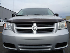 2009 Dodge Grand Caravan SE SPORT STOW N GO---ONLY 141,000KM