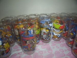 Walt Disney Glasses, Kingston Kingston Area image 2