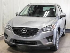 2014 Mazda CX-5 GT AWD w/ Navigation, Sunroof, Alloy Wheels