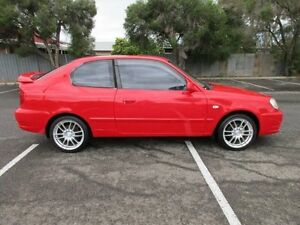 2004 Hyundai Accent LS 1.6 5 Speed Manual Hatchback Greenacres Port Adelaide Area Preview