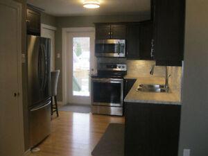 Freshly renovated Central suite - Utilities, Internet, TV inc. Edmonton Edmonton Area image 2
