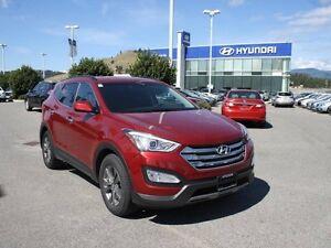 "2016 Hyundai Santa Fe Sport 2.4 Premium 4dr All-wheel Drive \"" 5"