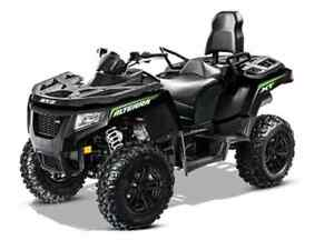 2016 ARCTIC CAT TRV 550 XT EPS