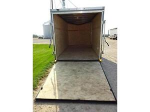 Cargo Express XL SE Single and Tandem Axle!! SCREWLESS EXTERIOR! London Ontario image 7