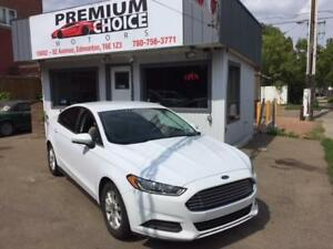 2016 Ford Fusion S *WEEKLY SPECIAL... WE FINANCE EVERYONE