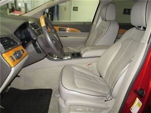 2012 Lincoln MKX AWD Navigation, Moon Roof Moose Jaw Regina Area image 13