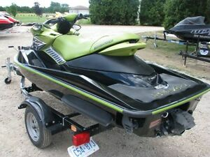 2004 SEADOO RXP 215 SUPER CHARGED,SEA DOO Windsor Region Ontario image 7