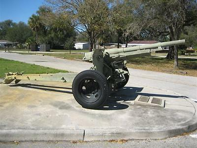Used, 1/35 WWII  US M1897 75mm Gun M2A2 Carriage  Complete Resin Model Kit for sale  Shipping to Canada