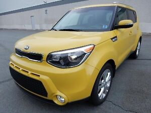2015 KIA SOUL EX****REDUCED****