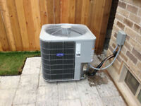 Air Conditioner Service Repair Replace Relocate Freon Top up