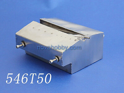 Stainless Steel Gas Fuel Tank for gas rc boat