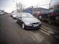 2006 (56) BMW 320d Diesel Manual