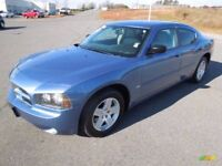 2007 Dodge Charger Sedan LOW KMS!