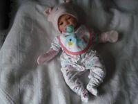 """Reborn doll """"Olivia"""""""