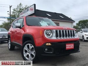 2017 Jeep Renegade Limited, truck, loans, willys, hard top, cars
