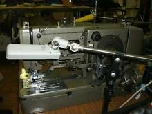 BUTTONHOLE MACHINE INDUSTRIAL Morley Bayswater Area Preview