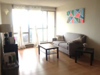 1 Bdrm in 3 Bdrm Apartment $575/month  ALL INCLUSIVE