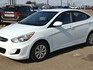 2015 Hyundai Accent GLS 4D Sedan