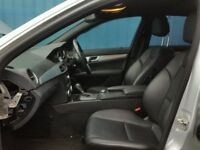 Mercedes Benz C Class C220 CDI W204 breaking for parts