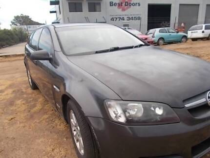 2010 Holden Commodore Wagon NOW WRECKING! Mount Louisa Townsville City Preview