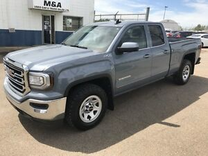 2016 GMC Sierra 1500 SLE - 5.3L ENGINE