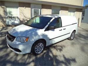 2014 Ram Cargo Van ACCIDENT FREE FINANCING AVAILABLE