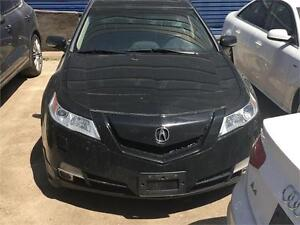 2009 ACURA TL SH AWD *TECH PACKAGE,NAVIGATION,LOADED!!!*