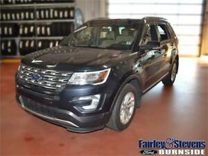 2017 Ford Explorer XLT $236 Bi-Weekly OAC