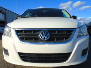 2010 Volkswagen Routan COMFORTLINE-4.0L V6-STOW N GO--ONE OWNER