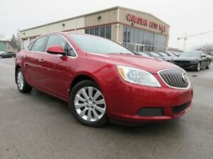 2013 Buick Verano ALLOYS, A/C, JUST 57K!