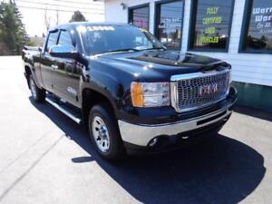 2011 GMC Sierra 1500 Nevada Edition 4x2