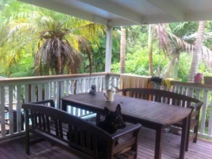 Short term *4 months* Carina Brisbane South East Preview