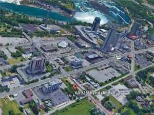 LAND FOR SALE!! NIAGARA FALLS TOURIST COMMERCIAL!