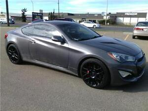 2013 Hyundai Genesis Coupe GT VERY NICE RIDE!!!!