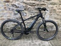 Cube Acid One Hybrid 29inch E MTB Just 4 months old 19inch frame mens.