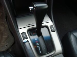 2005 Honda Accord Sedan V6 Hybrid Edmonton Edmonton Area image 11
