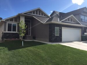 OPEN HOUSE Sat. Oct 21 1-4 188 Rainbow Falls Glen Chestermere