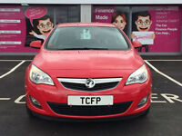 Vauxhall Astra 1.4 Exclusiv ** GOOD/BAD CREDIT CAR FINANCE *** FROM £23 P/WK **
