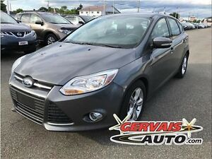 Ford Focus SE A/C MAGS Hatchback 2012