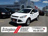2013 Ford Escape SE, TINTED WINDOWS, DUAL CLIMATE, TOUCHSCREEN,