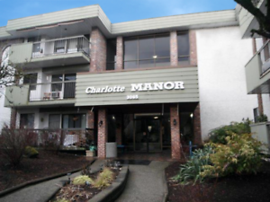 Welcome to Charlotte Manor 3065 Clearbrook Road, Abbotsford, BC