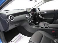 Mercedes Benz A A A180d 1.5 CDi SE Executive 5dr