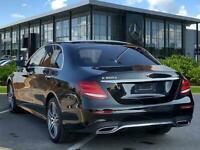 2018 Mercedes-Benz E Class E350D 4Matic Amg Line Premium Plus 4Dr 9G-Tronic Auto