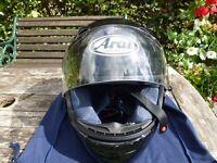 MOTORCYCLE HELMET ARAI ASTRO-R (size 53 - 54cm.)