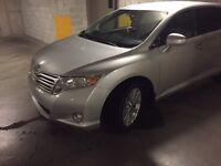 2010 Toyota Venza 2.7L 4 Cyl. SUV, Crossover, AWD