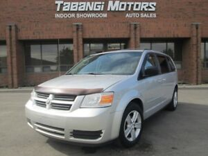 2010 Dodge Grand Caravan DVD | POWER SEAT | REAR VIEW CAMERA |
