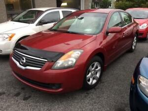 2009 Nissan Altima 2,5 S AUTO, EXCELLENTE CONDITION