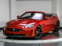 2013 Jaguar XK XKR-S ONLY 12,872 MILES! FULL WARRANTY!