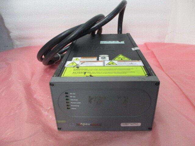 Advanced Energy AE Apex 3513 RF Generator, A3M5K000EA120B001A, 416070