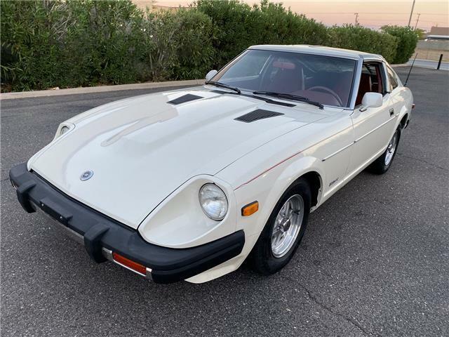 1981 Datsun 280ZX 69k Miles 2 Owner Original paint